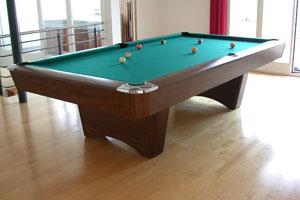 sport 64 billardtische. Black Bedroom Furniture Sets. Home Design Ideas