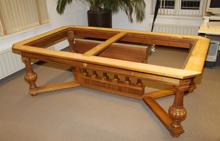 billardtische auf mass. Black Bedroom Furniture Sets. Home Design Ideas